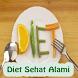 Diet Sehat Cepat Alami