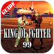 Guide for king of fighter 99 by GXDEV