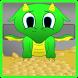 Sleepy Dragons by ElectrifiedPixel