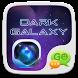Dark Galaxy GO SMS