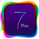 Launcher For iPhone 7 & Pluss by EnjoyApp