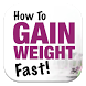 Gain Weight Healthy