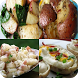 Potato Recipes by Renteria