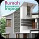 Desain Rumah Terbaik by Winzam Dev