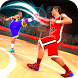 Le Bron Basketball Battle: Mortal Combat Warriors by Free Mobile Sport Games