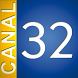 Canal 32 by sinfin
