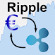 Euro / Ripple Rate by 0nTimeTech