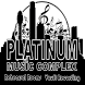 Platinum Music Complex by Keystroke Concepts