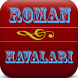 Roman Havaları by Movuvalu