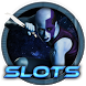 Galactic Defenders Slots by Cymps Apps