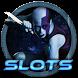 Galactic Defenders Slots by Cymps Apps