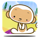 Small monkey Live Wallpaper by Developer IgorTeam
