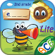 Spelling Bug 2nd Gr Phonics Lt by Ace Edutainment Apps