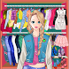 Princess Doll Fashion Dress Up