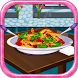 Tomato Pasta Cooking Games by Purple Studio