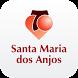 Colégio Santa Maria dos Anjos by Escola em Movimento