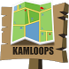 Kamloops Map by Mappopolis