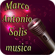 Marco Antonio Solis Musica by MutuDeveloper
