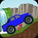 Hill Climb Monster Car Racing by Rai Studio