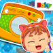 Baby Laundry Adventure by Baby Play