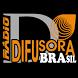 Rádio Difusora Brasil by Cross Host