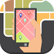 Mobile Location Tracker by Falcon Solutions Co