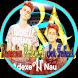 Adexe y Nau - Nuevo Sólo Amigos Musica Y Letras by IcAndroidDev