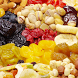 Dried Fruit Live Wallpaper by 3DLive