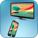 Screen Mirroring Tv Assistant by Devagu.inc