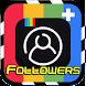 Followers for Instagram Prank by Nicolas APP