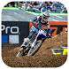 Supercross Racing Wallpaper