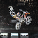 Freestyle motocross wallpaper by Portieri Ahmad