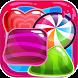 Candy Gummy Jelly Royale Story by Sonick Studios