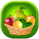 Fruit Catcher by ST Studio