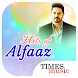 Hits of Alfaaz by Times Music