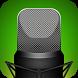 eRecorder: Voice Memo Recorder by eFUSION Co., Ltd.