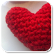 Crochet Heart by Tezzie