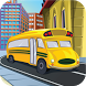 Where is My School Bus ? by TRAQR Technologies (P) Limited