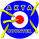 AKTA points counter by Laguite-App