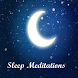 Sleep Meditation by Mantra Meditation Music