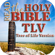 Tree of Life Version TLV by Holy Bible Apps