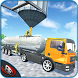 Offroad Truck Oil Transporter by Bleeding Edge Studio