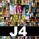 J4 Wallpapers HD by cengagame