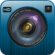 4K Full HD Camera by diamond