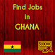 Online Jobs in Ghana by xyzApps