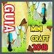 Guía para jugar Minecraft by gmgdwdev