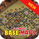 Ultimate Clash of Clan Maps by Her Guide