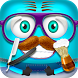 Crazy Beard Shave Salon by Iconic Limited