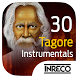 30 Tagore Instrumentals by The Indian Record Mfg. Co. Ltd.