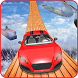 Impossible Tracks : Car Stunts Racing by LagFly